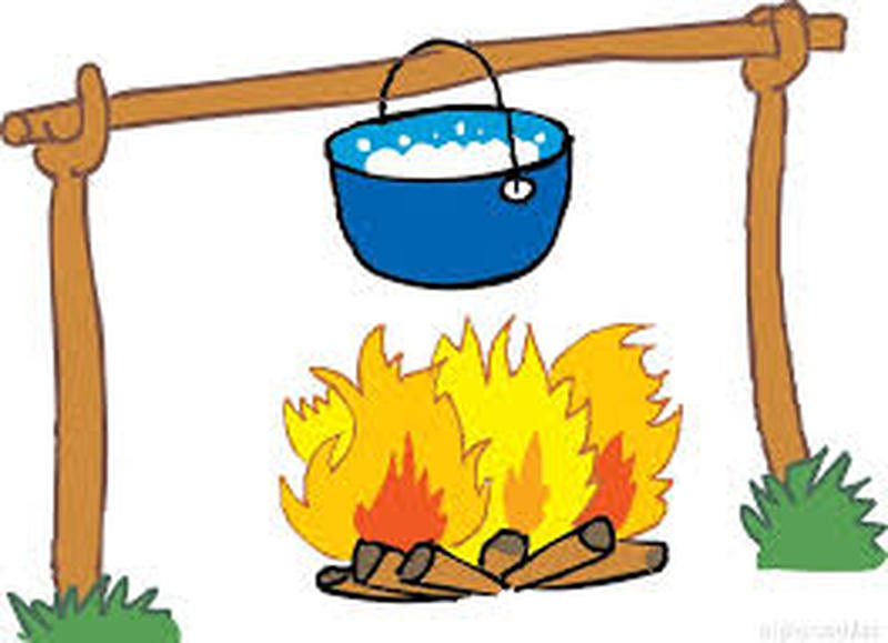 fire-heating-water